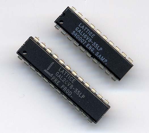 Чем же ПЛИС отличается от микроконтроллеров?